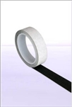 "Thermark Black Thin Marking Tape for Metal 1""x 50' Roll"